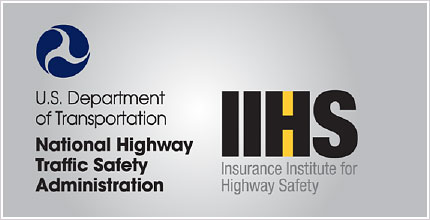 AEB Cooperation announcement from IIHS