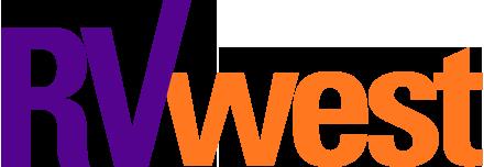 RVwest Logo