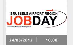 Job Day Brussels Airport Region