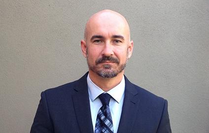 Jake Garman announced as Director of Macquarie University International College