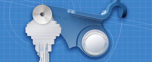 KeyLink Features