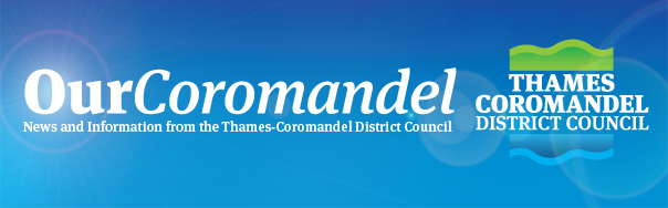 go to Thames-Coromandel District Council website