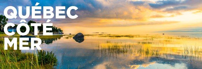 Québec côté mer