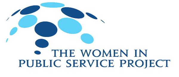 Women in Public Service Project