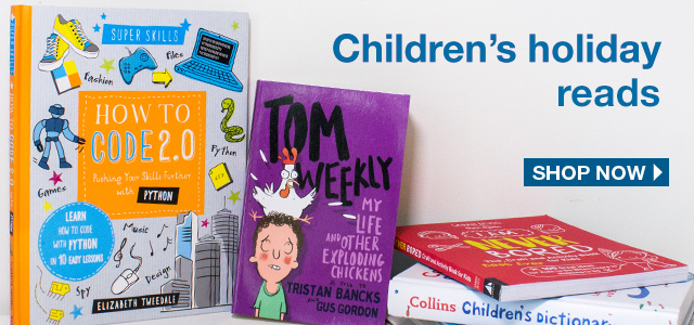 Children's holiday reads
