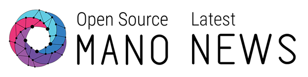 Open Source MANO Latest News