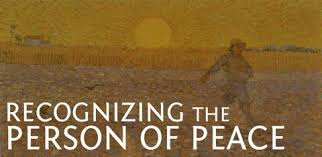 Person of Peace