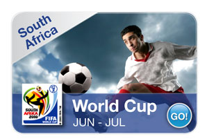world cup - south africa