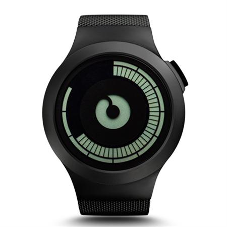 Saturn&#32;by&#32;Ziiiro&#32;at&#32;Dezeen&#32;Watch&#32;Store