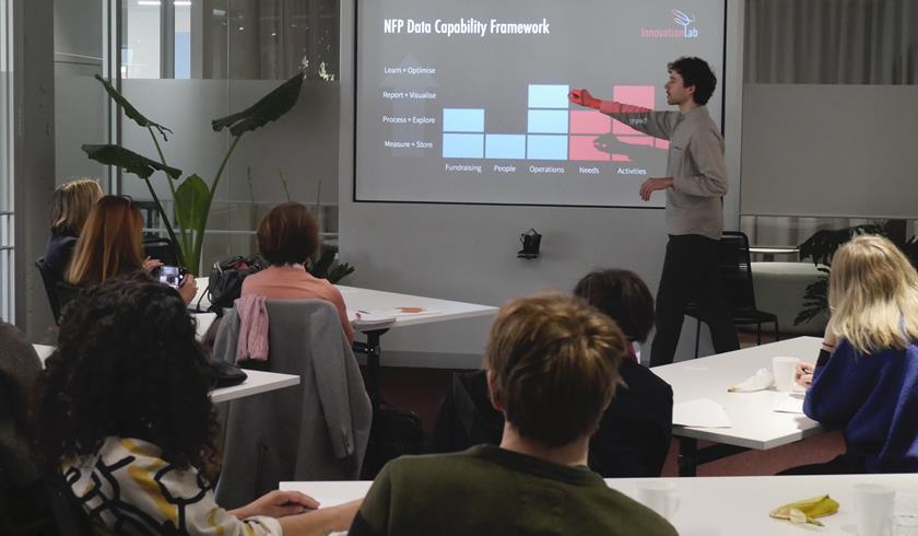 Data science tutorials