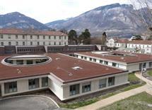 Centre Hospitalier Alpes Isère, Saint Egrève (38) - Travaux du plan directeur