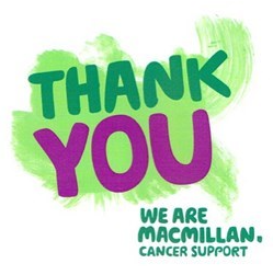 Bury Lane Farm Shop Charity Macmillan February 2018 Newsletter