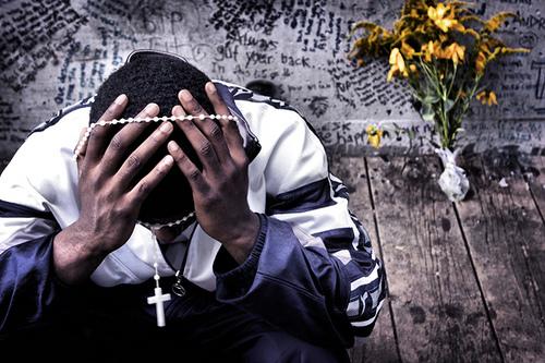A Dificuldade da Oração
