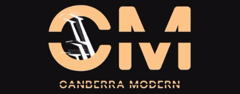From our partners: Canberra Modern