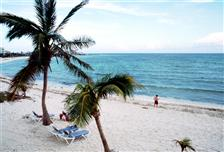 Funjet and Apple Vacations heat up new nonstop service to Mexico and the Caribbean