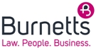 Burnetts - Law. People. Business