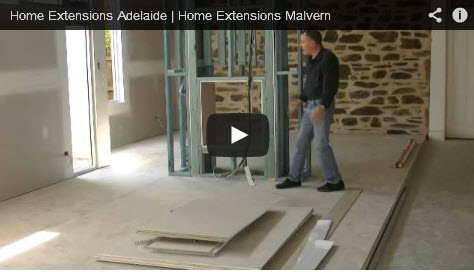 Renovations and Extensions Adelaide
