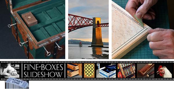 Fine Decorative Boxes