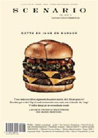 SCENARIO 02:2012 - om fremtidens mad og fremtidens unge