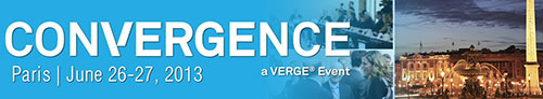 Convergence Paris