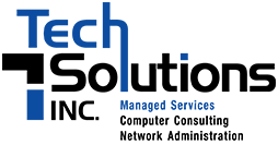 TechSolutions, Inc.