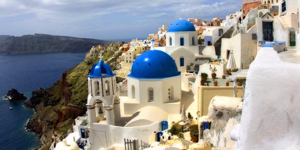 Greek Isle Cruise