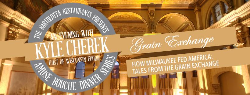 How Milwaukee Fed the World