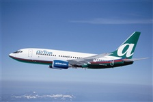 AirTran Airways adds nonstops to Cancun and Akron-Canton/Cleveland