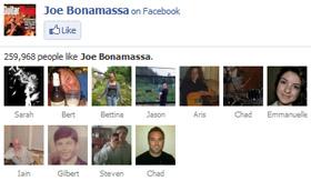 Joe Bonamassa on Facebook. 259,968 people like Joe Bonamassa