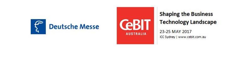 CeBIT Australia 2017