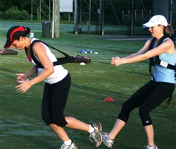 July Boot Camps