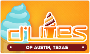 Dlites Austin Healthy Ice Cream Shop