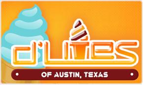 Dlites Austin Healthy Ice Cream Shop