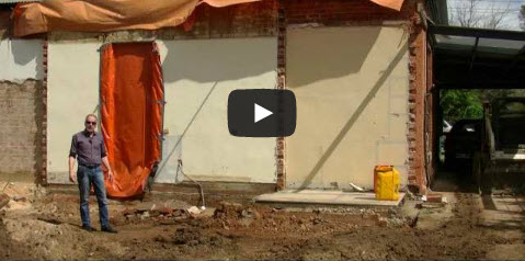 Home Extensions Maylands video 2