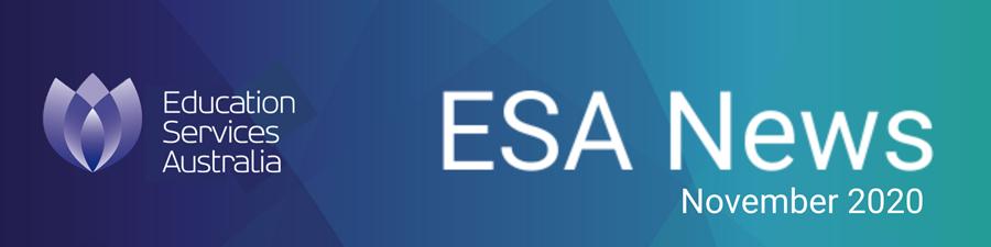 ESA News