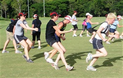 March Boot Camps