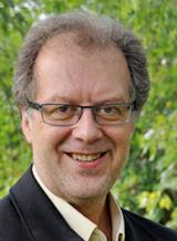 Director of KLICE: Rev. Dr Craig Bartholomew