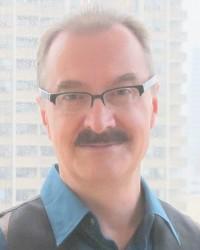 Steven Thorne