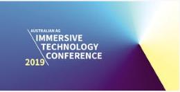 Conference header tile