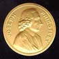 KI Member Awarded 2012 Priestley Medal