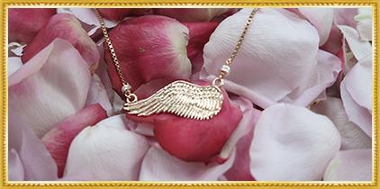 Written on Angel Wings
