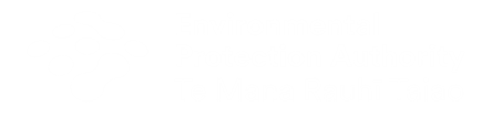 Environmental Protection Authority logo