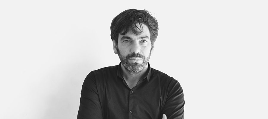 Architect Marijn Schenk