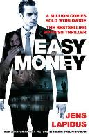 Easy Money by Jens Lapidus