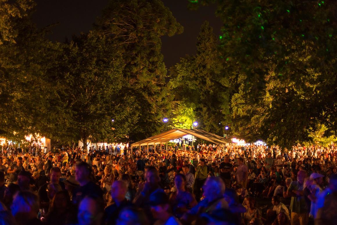 city park festivale