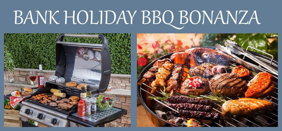 BBQ Bank Holiday