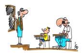 L'échec scolaire coûte €2,4 milliards par an