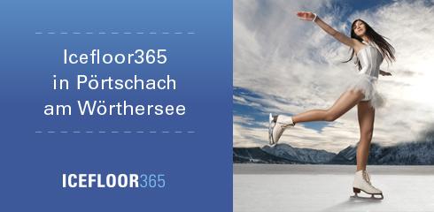 ICEFLOOR 365 in Pörtschach