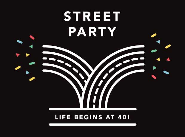 street party artwork