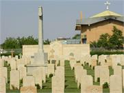 Khartoum War Cemetery, Sudan
